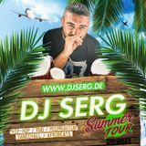 DJ SERG - SUMMER TOUR MIXTAPE 2019