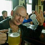 Mixmaster Morris @ Kaffibarin Reykjavik 2