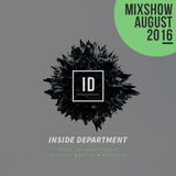 Inside Department MixShow August 2016