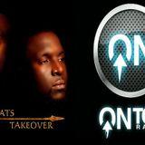 Afrobeats Takeover - 18.08.12 - www.ontopfm.net