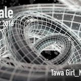 TAWA GIRL -TECHNO MORTALE - BREME (Germany)