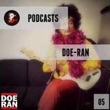 Doe-ran - Post Breaks Podcast