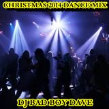 Christmas 2014 Dance mix