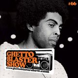 GHETTOBLASTERSHOW #66 (july 02/11)