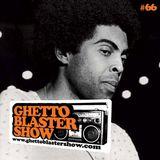 GHETTOBLASTERSHOW #66 (july 02/11)