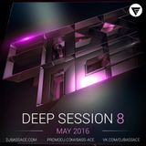 Bass Ace - Deep House Session Vol.8 [Clubmasters Records]
