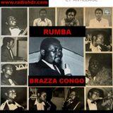 emission de BLACK VOICES spéciale CONGO BRAZZA années 60-70-80   RADIO HDR ROUEN  01/2016