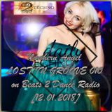 Northern Angel - LOST IN GROOVE 010 on Beats 2 Dance Radio [12.01.2018]