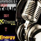 Programa 60º remember años 80 para xtrema radio por DJ TEVA