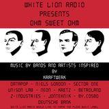 Ohm Sweet Ohm - Artists Inspired By Kraftwerk