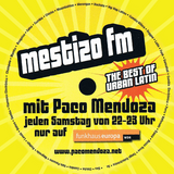Mestizo FM - Remixing with Uproot Andy