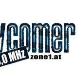 NewcomerFM 05.11. part2 - Interview with Alf.x (part 2) + Jimmy Sion