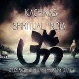 Kachinas_ Spiritual India _ To Coriandre with Love ( HBDAY my Loove )