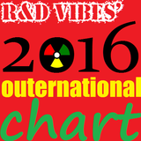 R&D VIBES' 2016 OUTERNATIONAL CHART: 14° puntata della decima stagione