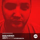 Bass Agenda - 10.02.2017 + Kretz + Selekta Stjärna