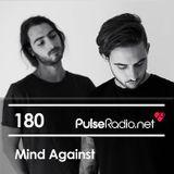 Mind Against - Live @ Kiesgrube, Germany (19-06-2014)