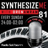 Synthesize me #81 - 10/08/2014 - hour 2