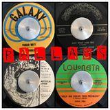 Ballads - sweet & group soul favorites