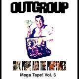 Mega Tape! Vol. 5 (ft. The Pimptones)