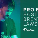 Pro B Noir - January 2019 - (Proton Radio)