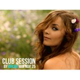 Club Session by Grcha (Mix No# 25)