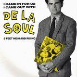De La Soul :: 3 Feet High and Rising :: A-Z of Crate Diggin' special