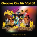 Groove On Air Vol 61