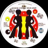 DJ Color C2  - Disco Funk Breaks Mix 2012