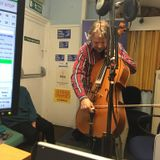 Acoustic Cafe Radio Show November 27th with Ray Cooper Pete Stephens and Barbara Parry