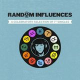 Greg Wilson - Random Influences #10