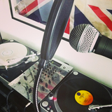 Two Turntables and a Bottle of Wine : Episode 1