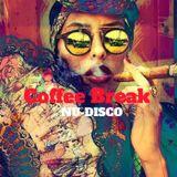 Coffee Break ► Nu - Disco ► 20