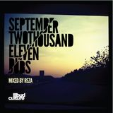 Sept11Dubs mixed by Reza