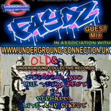 DJ Faydz Live Old Skool Saturday Underground-connection.uk