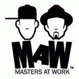 Masters At Work Throwdown Mix Part 2