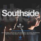 Southside - Episode 22 October 2017 - Graziano Raffa b2b Nick Varon @ RFLX (Thessaloniki 14-10-2017)