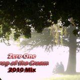 Zero One Crop of The Cream 2010 (Psytrance)
