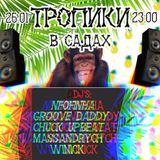 Winick - ТРОПИКИ В САДАХ 2018 promo mix