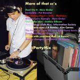 80's Mix Vol. 12