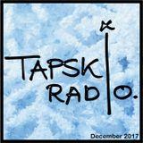 Tapski Radio December 2017