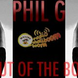 OUT OF THE BOX - LDA PRESENTA PHIL G