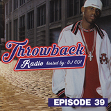 Throwback Radio #39 - DJ CO1 (Party Mix)