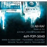 Dj Ashraf - Valentine's Day Arabic Mix 2009