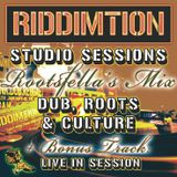 STUDIO SESSIONS vol 2 Roots Fella's mix