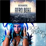 AFRO & SOCA BEAT.   Listen to a fun experience of music.