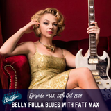 The Blues Room #663 :: Belly Fulla Blues With Fatt Max w/ Musselwhite, Wolf, Longhair and more!
