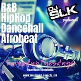 TurnedUp Tuesdays RnB HipHop Bashment Mix