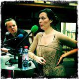 Laetitia Sadier discute avec Benjamin Schoos de sa musique