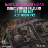 Seeing Sounds Presents…NY in the 90's Jeep Edition Pt.2