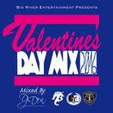 DJ DEN - Valentine's Day Mix 2016